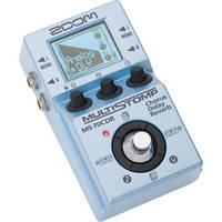 Zoom MS-70CDR MultiStomp Chorus/ Delay/ Reverb Pedal
