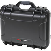 Gator Cases G-MIX Waterproof Injection-Molded