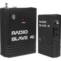 "Quantum Instruments Radio Slave 4i Set ""D"" Frequency"