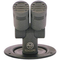 Schoeps C2 CCM 4Ug Double Tabletop Microphone