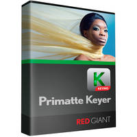 Red Giant Primatte Keyer 5 Plug-In (Download, Volume License)