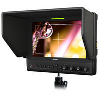 """Orion Images VF703GHC 7"""" High-Performance LED Viewfinder / Field Monitor"""