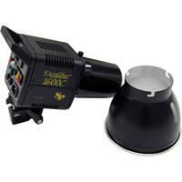 SP Studio Systems Excalibur SP1600C Compact AC Strobe