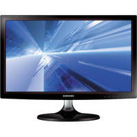 """Samsung S20C300BL 19.5"""" Widescreen LED Backlit LCD Monitor"""