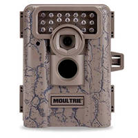 Moultrie D-333 Low Glow Infrared Game Camera