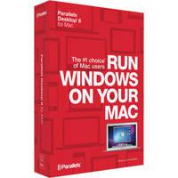 Parallels Parallels Desktop 8 for Mac (Retail Version)