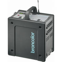 Broncolor Mobil A2L RFS 2 Power Pack with Lithium Battery and Charger