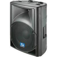 Gem Sound PXA115 2-Way Powered Speaker
