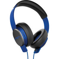 SOL REPUBLIC Master Tracks Over-Ear Headphones (Blue)