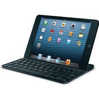 Logitech Ultrathin Keyboard Cover for iPad mini (Black)