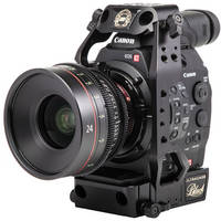 Redrock Micro Black ultraCage Professional Series for Canon EOS C500 Camera