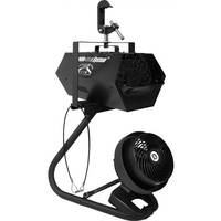 CITC Bubble Max System with Stand and 110V Fan