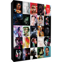 Adobe Creative Suite 6 Master Collection for Mac (Download)