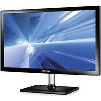 "Samsung TC550 23.6"" TC Series 5 LED Monitor (Gray)"