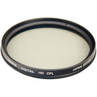 Bower 55mm Digital HD Circular Polarizer Filter