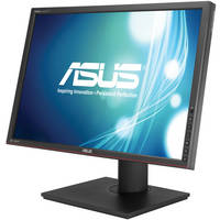 """ASUS PA249Q 24"""" LED Backlit IPS Widescreen Monitor"""