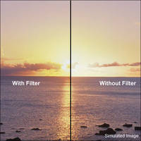 Singh-Ray 84 x 120mm 0.9 Neutral Density Strip Filter