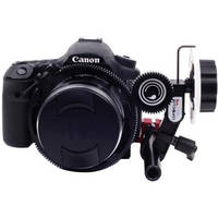 D Focus Systems D-Mount Bundle with V4 Follow Focus