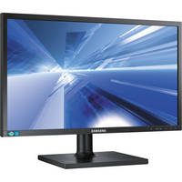 "Samsung S24C650PL 23.6"" (59.94cm) LED Business Monitor (Black)"