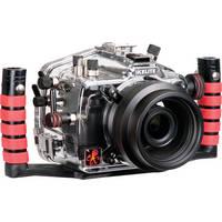 Ikelite Underwater Housing for Panasonic Lumix DMC-GH3 or GH4 Digital Camera