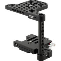 Wooden Camera Quick Cage for Small DSLR Camera