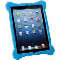 Xuma Rugged Case for iPad 2nd, 3rd, 4th Gen (Blue)