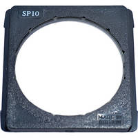 Kood 67mm Clear Oval Spot Filter for Cokin A/Snap!