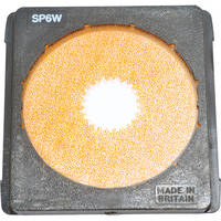 Kood 67mm Orange Wide Spot Filter for Cokin A/Snap!