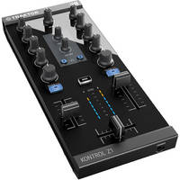Native Instruments TRAKTOR KONTROL Z1 - DJ Mixing Interface