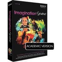 Sony Imagination Studio 4 (Academic, Install Media)