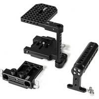 Wooden Camera Quick Kit for Medium DSLR Camera
