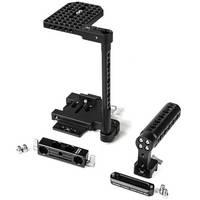 Wooden Camera Quick Kit for Large DSLR Camera