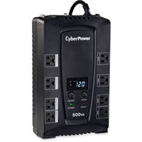 CyberPower CP600LCD Intelligent LCD UPS