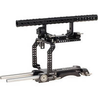 Movcam F5/F55 VCT Cage Kit for Sony F5/55 Camera