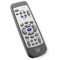 Smk-link Universal Projector Remote Control for LCD & DLP Projection Systems