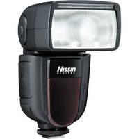 Nissin Di700 Flash for Nikon Cameras