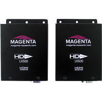 Magenta Research HD-One LX500 HDMI, IR, and RS-232 Extender Kit