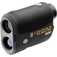 Leupold 6x22 RX-800i Laser Rangefinder with True Ballistic Range