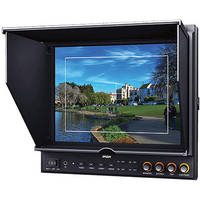 "Orion Images VF972HC High Performance 9.7"" LED Viewfinder/Field Monitor"