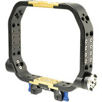 Chrosziel 700-50 CustomCage for Sony F5/F55 Digital Cinema Camera
