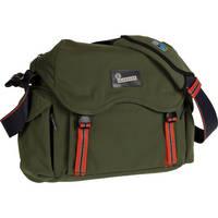 Crumpler Cobram Outpost Photo Messenger Bag (Rifle Green)