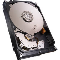2-Pack Seagate 3TB Internal NAS Hard Drive