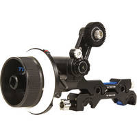 ikan Tilta Single-Sided Cinema Follow Focus