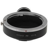 FotodioX Canon EF Pro Lens Adapter with Tripod Mount for Samsung NX Cameras