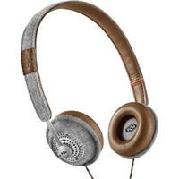 House of Marley Harambe On-Ear Headphones (Saddle)
