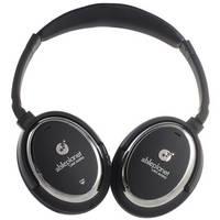 Able Planet Sound Clarity NC550BC Noise-Canceling Headphones