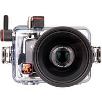 Ikelite Underwater Housing for Canon PowerShot SX280 HS Digital Camera