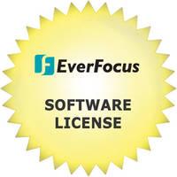EverFocus NVR Surveillance Management Software with 32-Channel License