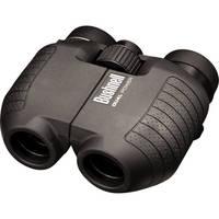 Bushnell 1751030 5-10x25 Porro Prism Binocular (Black)