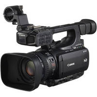Deals on Canon XF100 HD Professional Camcorder